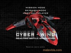 Cyber-Wing image 7 Thumbnail