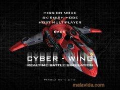 Cyber-Wing imagen 7 Thumbnail