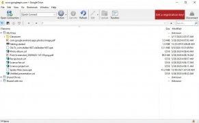 Cyberduck imagen 4 Thumbnail
