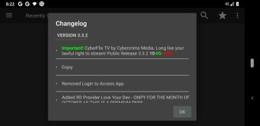 CyberFlix TV bild 2 Thumbnail