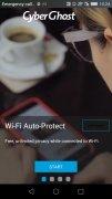 CyberGhost VPN imagen 1 Thumbnail