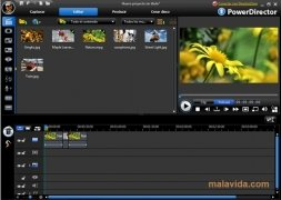 CyberLink Media Suite imagen 2 Thumbnail