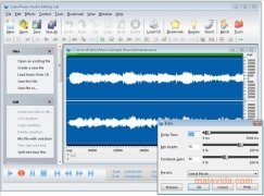 CyberPower Audio Editing Lab imagen 2 Thumbnail