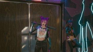 Cyberpunk 2077 image 3 Thumbnail