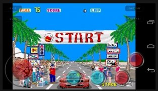 Cycle Run image 1 Thumbnail