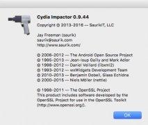 Cydia Impactor image 2 Thumbnail