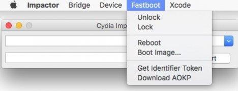 Cydia Impactor image 3 Thumbnail