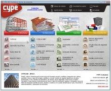 CYPE  2014c Español imagen 1