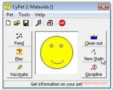 CyPet imagem 1 Thumbnail