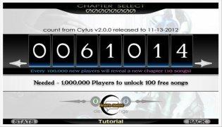Cytus imagen 5 Thumbnail
