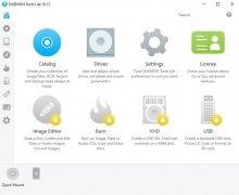 Daemon Tools imagen 1 Thumbnail