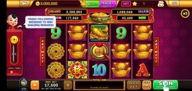 DAFU Casino imagen 3 Thumbnail