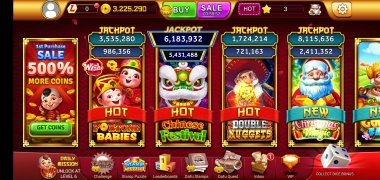 DAFU Casino imagen 4 Thumbnail
