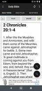 Daily Bible imagen 9 Thumbnail