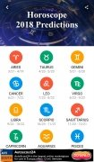 Daily Horoscope Plus - Free daily horoscope 2018 imagen 6 Thumbnail