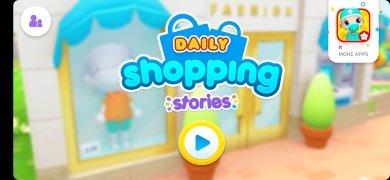 Daily Shopping Stories imagen 3 Thumbnail