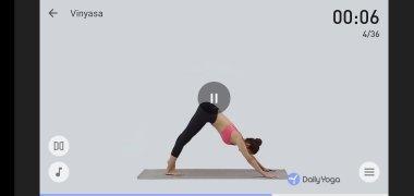 Daily Yoga image 1 Thumbnail