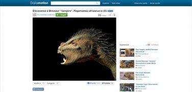 Dailymotion imagen 5 Thumbnail