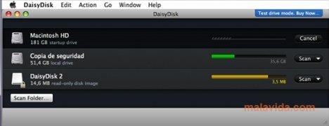 DaisyDisk image 3 Thumbnail