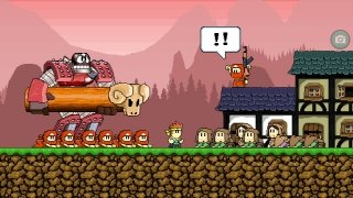 Dan the Man: Action Platformer imagen 1 Thumbnail