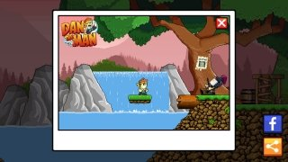 Dan the Man: Action Platformer imagen 4 Thumbnail