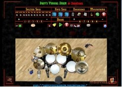 Dany's Virtual Drum image 1 Thumbnail