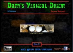 Dany's Virtual Drum image 2 Thumbnail
