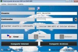 DAR-WIFI imagem 1 Thumbnail