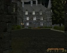 Dark Castle 3D Screensaver image 1 Thumbnail