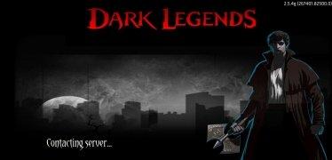 Dark Legends imagen 1 Thumbnail