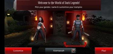 Dark Legends imagen 3 Thumbnail