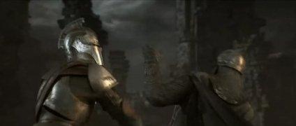 Dark Souls II imagen 4 Thumbnail