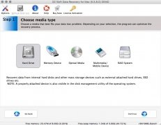 Data Recovery for Mac imagen 3 Thumbnail