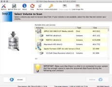 Data Recovery for Mac imagen 4 Thumbnail