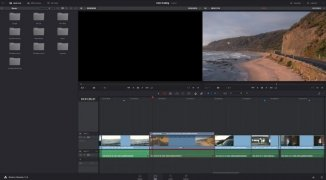 Davinci Resolve immagine 2 Thumbnail