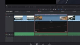 Davinci Resolve bild 3 Thumbnail