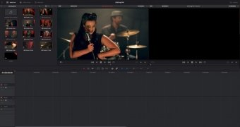Davinci Resolve bild 6 Thumbnail