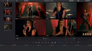 Davinci Resolve bild 7 Thumbnail