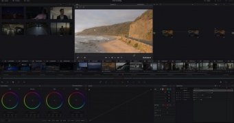 Davinci Resolve bild 8 Thumbnail