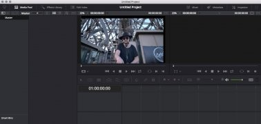 Davinci Resolve bild 1 Thumbnail