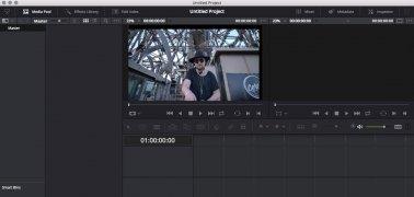 Davinci Resolve immagine 1 Thumbnail