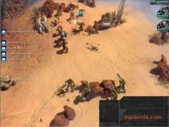 Warhammer 40,000: Dawn of War II bild 2 Thumbnail