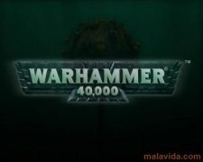 Warhammer 40,000: Dawn of War Winter Assault image 3 Thumbnail