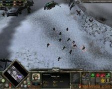 Warhammer 40,000: Dawn of War Winter Assault image 4 Thumbnail