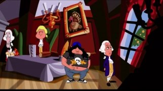 Day of the Tentacle Remastered immagine 2 Thumbnail