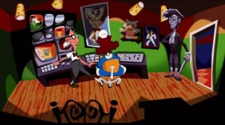 Day of the Tentacle Remastered imagen 3 Thumbnail
