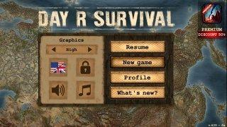 Day R Survival imagen 3 Thumbnail