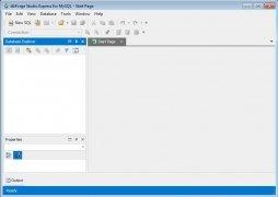 dbForge Studio for MySQL imagen 1 Thumbnail