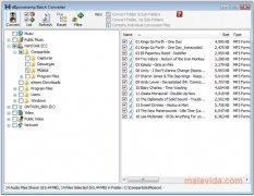 dBpoweramp Music Converter immagine 4 Thumbnail