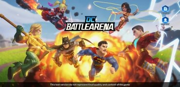 DC Battle Arena image 2 Thumbnail
